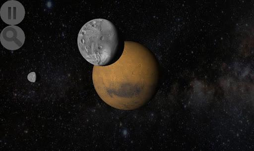 Planet Finder screenshot 4