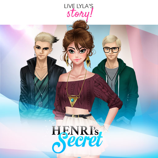 Henri's Secret - Visual Novel made in France 2.3.31 screenshots 9