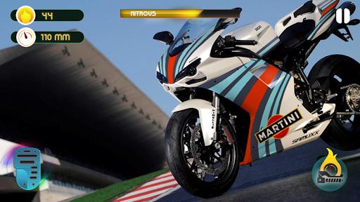 Motorcycle Racing 2021: Free Bike Racing Games  Screenshots 4