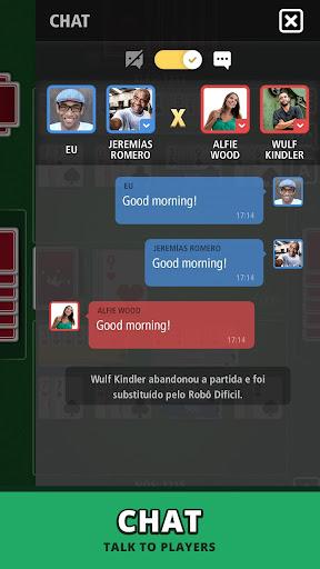 Buraco Canasta Jogatina: Card Games For Free 4.1.3 Screenshots 6