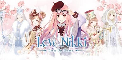 Love Nikki-Dress UP Queen .APK Preview 0