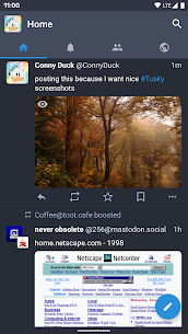 Tusky for Mastodon  For Pc (Free Download – Windows 10/8/7 And Mac) 2