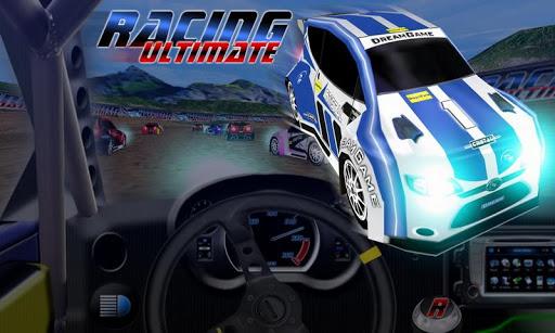 Racing Ultimate 4.4 screenshots 1