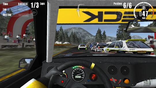 Baixar Rush Rally 3 MOD APK 1.98 – {Versão atualizada} 5