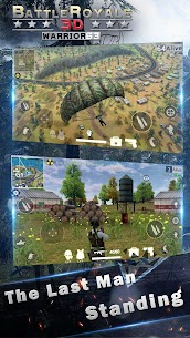 Battle Royale 3D  For Pc   Download And Install  (Windows 7, 8, 10 And Mac) 1