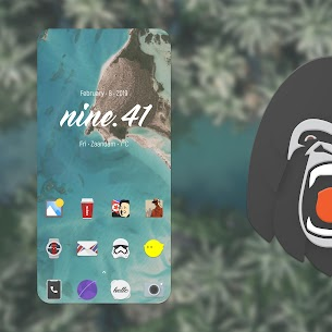 Ineclectic – Material Design Icon Pack 1.2.9 Apk 1