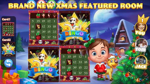 Bingo Journey - Lucky & Fun Casino Bingo Games 1.4.1 screenshots 6