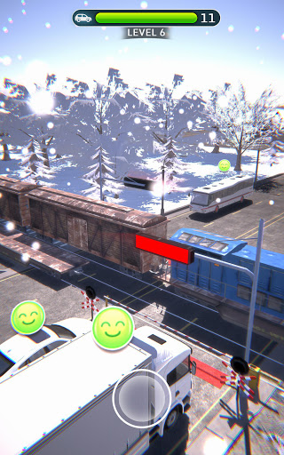 Crazy Traffic Control 0.8 screenshots 8
