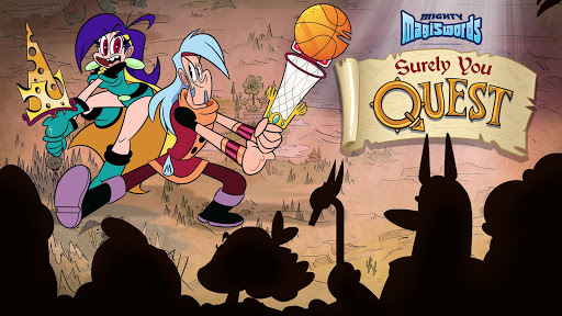 Surely You Quest - Magiswords 1.0.11 Screenshots 5