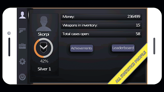 Standoff 2 Case Opener Mod Apk (Unlimited Money) 7