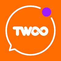 Знакомься с новыми людьми Twoo