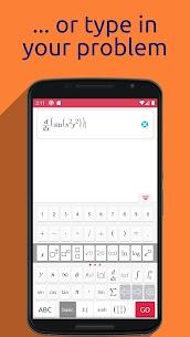 Symbolab – Math solver Mod Apk (PRO Unlocked) 5