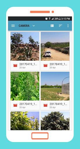 To mp4 3gp webm Video Converter app apktram screenshots 8