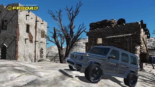 Offroad Car Simulator 3  Pc-softi 5