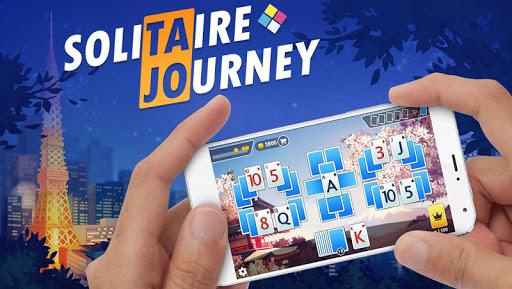 Solitaire Journey  screenshots 7