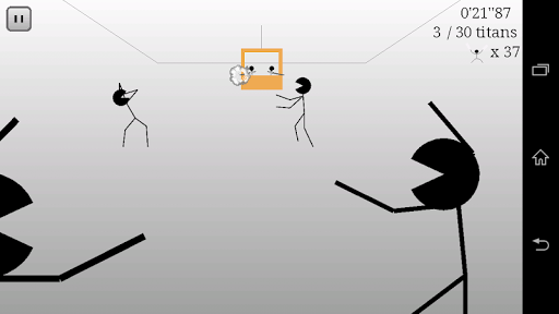Stick of Titan  screenshots 3