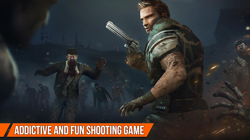 DEAD TARGET: Zombie Offline - Shooting Games goodtube screenshots 14