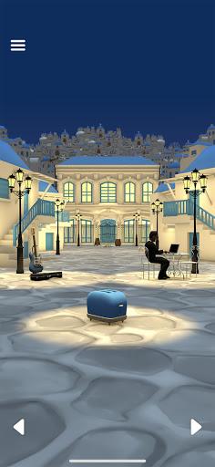 Escape Game: Santorini 1.0.3 screenshots 2