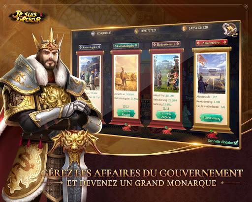 Je suis Empereur 3.0.1 screenshots 8