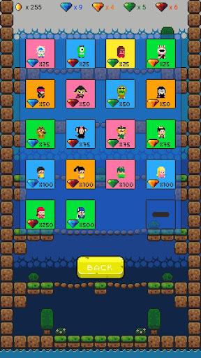 Luccas Neto : Super Foca Jump Jump android2mod screenshots 15