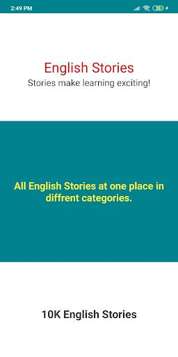 English Stories (Offline) modiapk screenshots 1