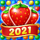 Fruit Diary - Match 3 Games Without Wifi Apk
