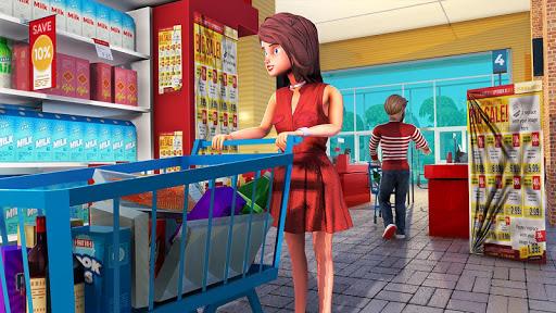 Virtual Mother Working Mom Family Simulator  screenshots 3
