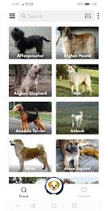 Dogs Pedia – Dog Breeds Identifier 1