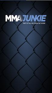 MMAjunkie Apk Download NEW 2021 1