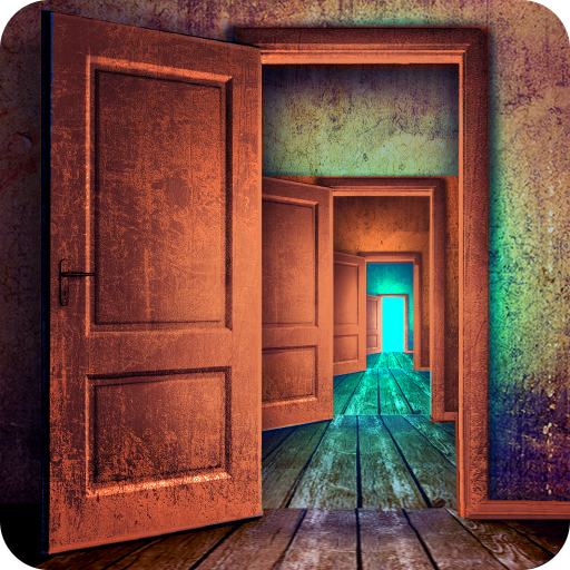501 Free New Room Escape Game - Mystery Adventure