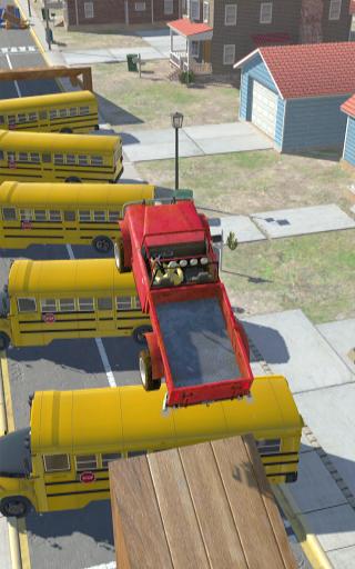 Extreme Car Sports  screenshots 6
