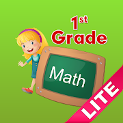 First Grade Math (Lite)