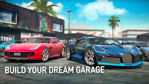 Car Stunt Races: Mega Ramps  screenshots 3