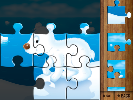 Kids' Puzzles 2.11.2 Screenshots 4