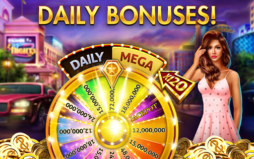 Club Vegas 2021: New Slots Games & Casino bonuses 74.0.4 Screenshots 12