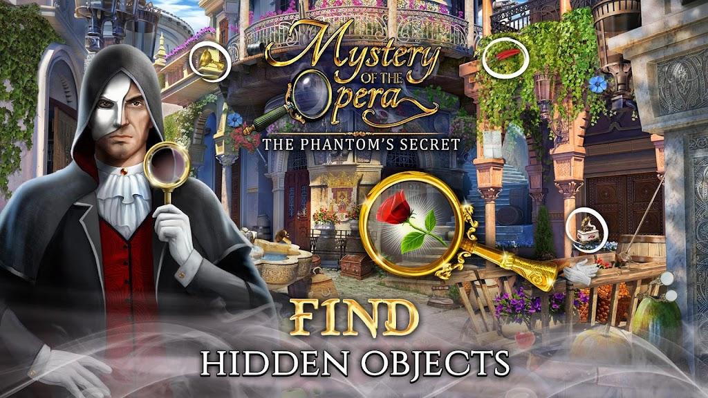 Mystery of the Opera: The Phantom's Secret poster 12