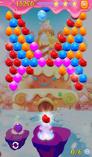 Candy Shooter - Bubble Pop 2020 apkslow screenshots 4