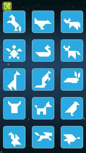 Tangram Puzzles 2.3 screenshots 3