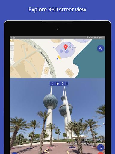 Kuwait Finder 3.1.3 Screenshots 12