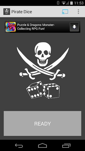 Pirate Dice for Chromecast For PC Windows (7, 8, 10, 10X) & Mac Computer Image Number- 6