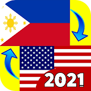 Filipino - English Translator 2021