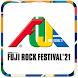 FUJI ROCK FESTIVAL 2021