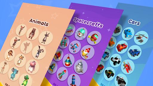 Joy Eggs: Baby surprise game 1.0.11 screenshots 7