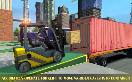 Forklift Simulator Pro 2.6 screenshots 6