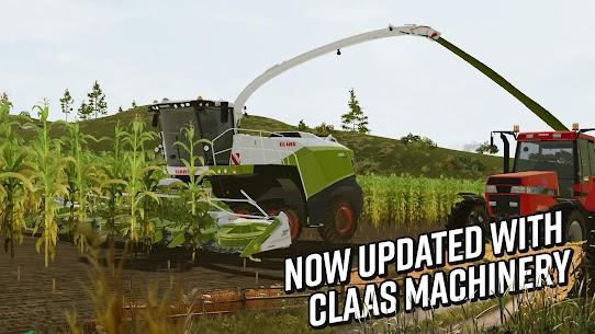 Farming Simulator 20 6
