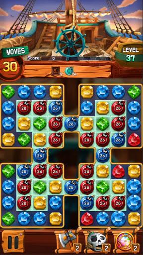 Jewel Voyage: Match-3 puzzle  screenshots 3