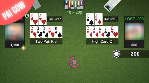 Niu-Niu Poker  screenshots 16