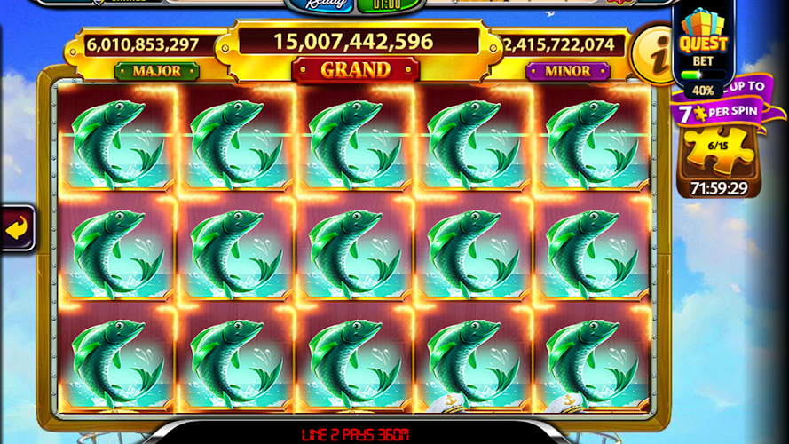 Lucky Me Slots 10 Free Spins | Casino Games - Eclat Decor Casino