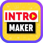 Intro Maker, Outro Maker For Video