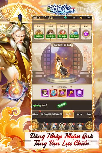 Phu00e0m Nhu00e2n Mobile: Tu Tiu00ean Lu1ed9  screenshots 3